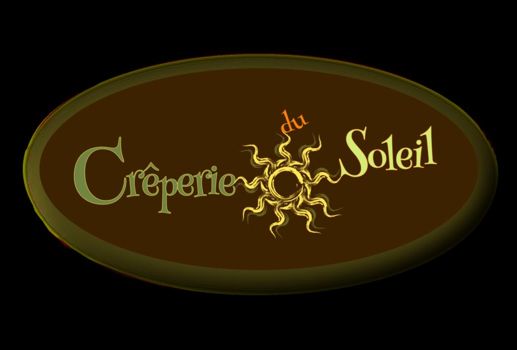 Logo Creperie du Soleil